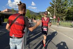 Ironman Thun 2021