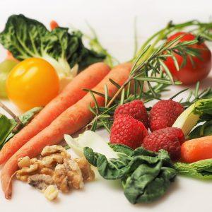 Ernährung Gemüse