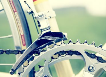 Zahnrad Bike