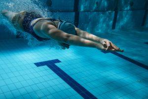 Schwimmtraining 2021