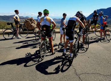 Camp Radfahrer