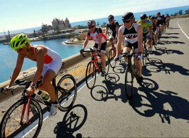 Triathloncamp Gran Canaria