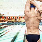 Trainingscamp Schwimmen