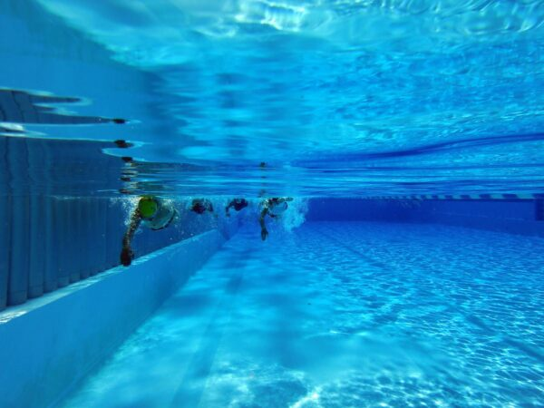 Schwimmcamp
