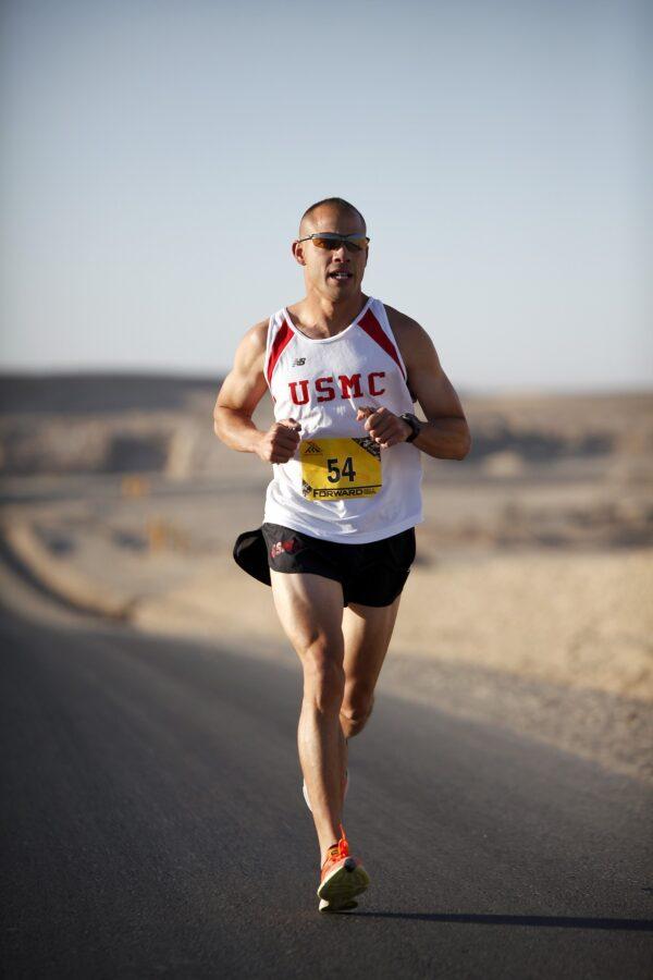 Leistungsdiagnostik Laufen