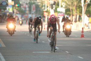 Leistungsdiagnostik Triathlon