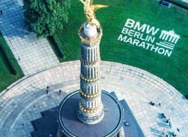 Wettkampfresultate MY sport Berlin Marathon