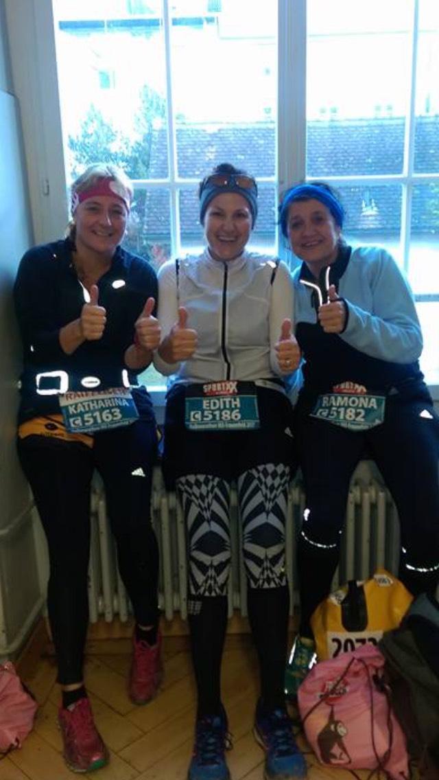 Frauenfelder Halbmarathon