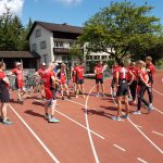 Lauf Trainings