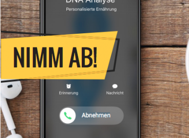 DNA Analyse by medandmotion