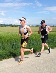 Bern Triathlon Daniel Bienz