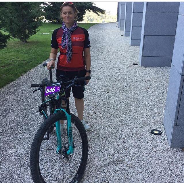 Kathi Menziger Transportugal