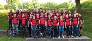 MY sport Trophy Bike Team