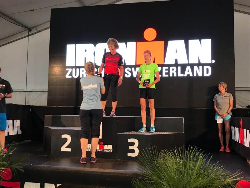 Ironman Zürich