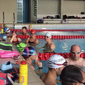 Schwimmcamp Sursee