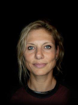 Sandra Zaugg