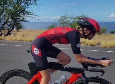 Ironman Hawaii 2018