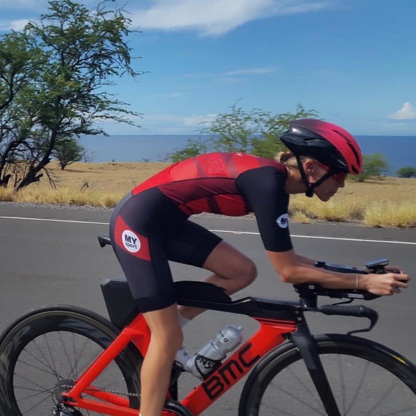 Ironman Hawaii 2018