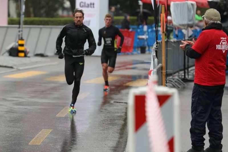 Internationaler Walliseller Triathlon