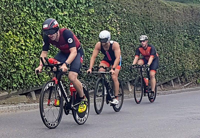 Perfektes Pacing im Triathlon und Radfahren!