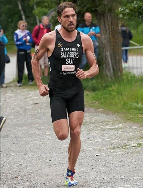 Triathlon de Sion