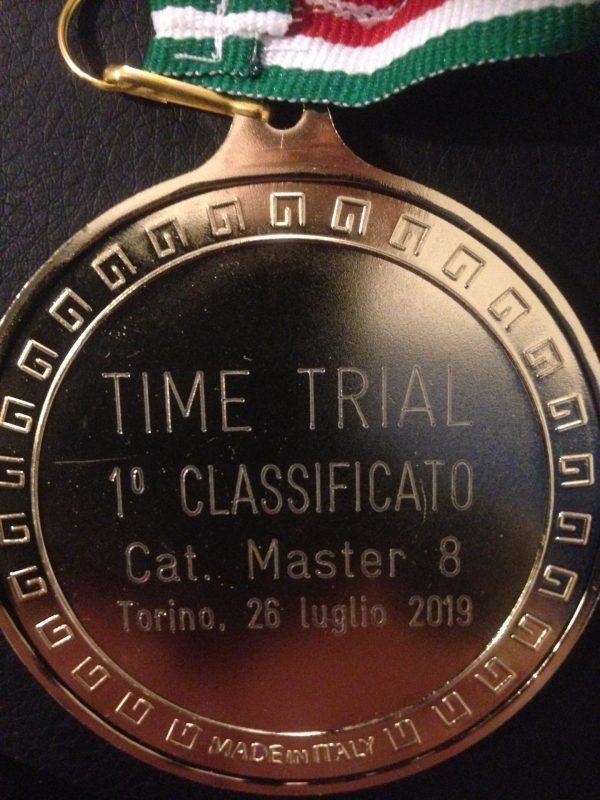 European Master Games Torino