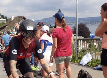 Ironman Zürich 2019