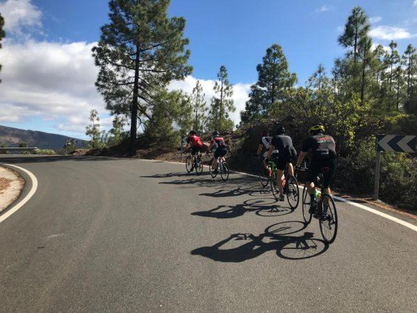 Radcamp Gran Canaria
