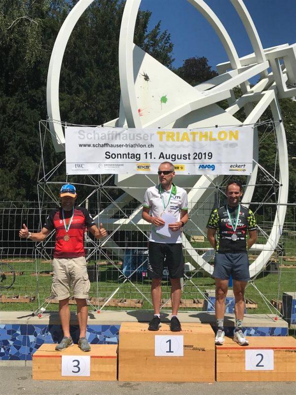 Schaffhauser Triathlon