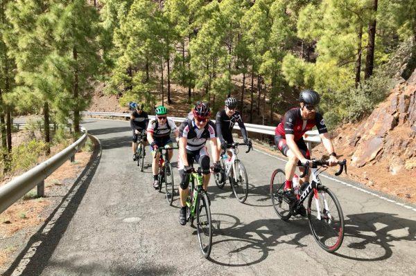 Camp Gran Canaria