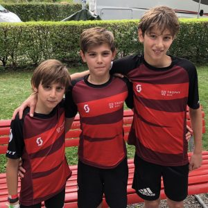 Kids Triathlon Sarnen