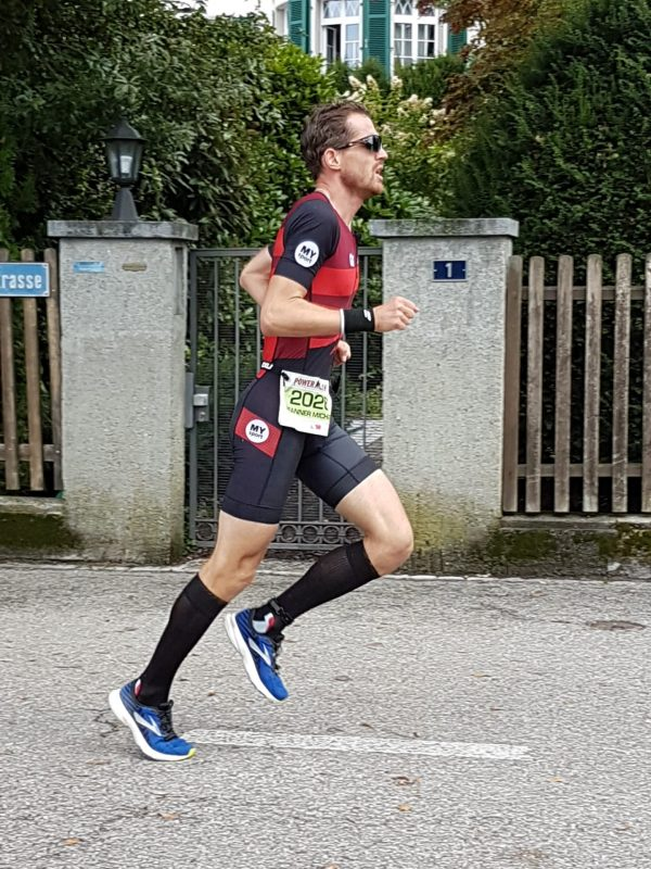 PPD-R Leistungsdiagnostik Running