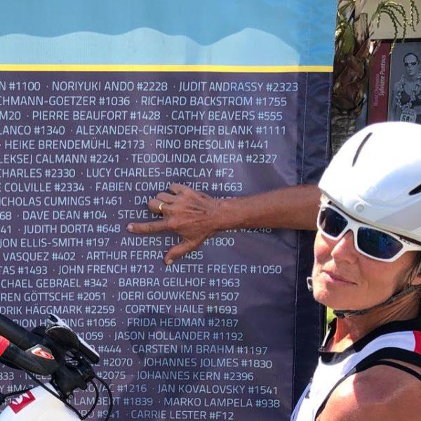 WM Ironman Hawaii 2019
