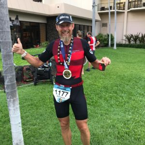 WM Ironman Hawaii 2019