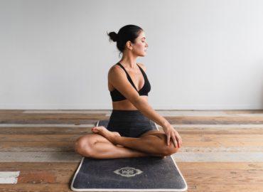 Yoga für Ausdauersportler