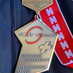 Schweizer Meisterschaft Rad