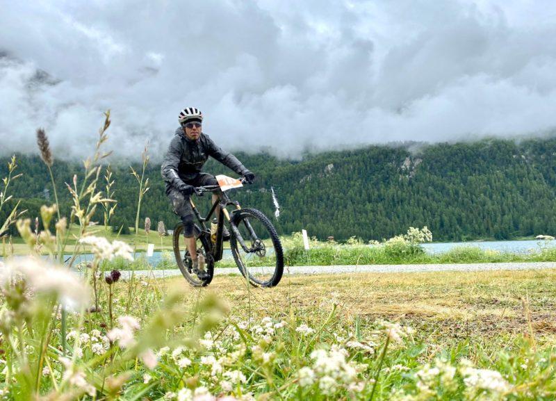 Engadin Bike Giro