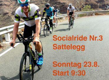 Socialride