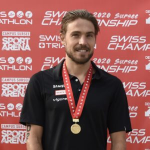 Florin Salvisberg Saison 2020