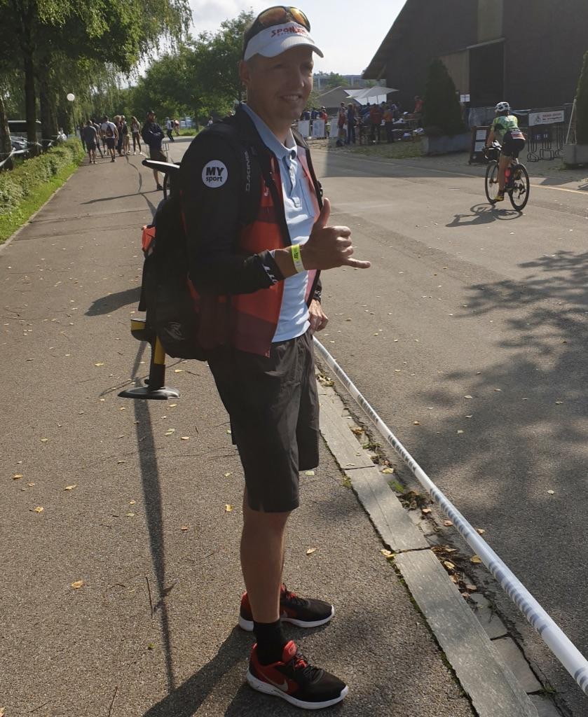 Uster Triathlon 2021