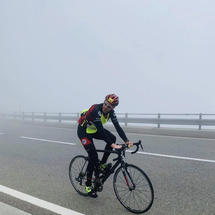 Chasing Cancellara