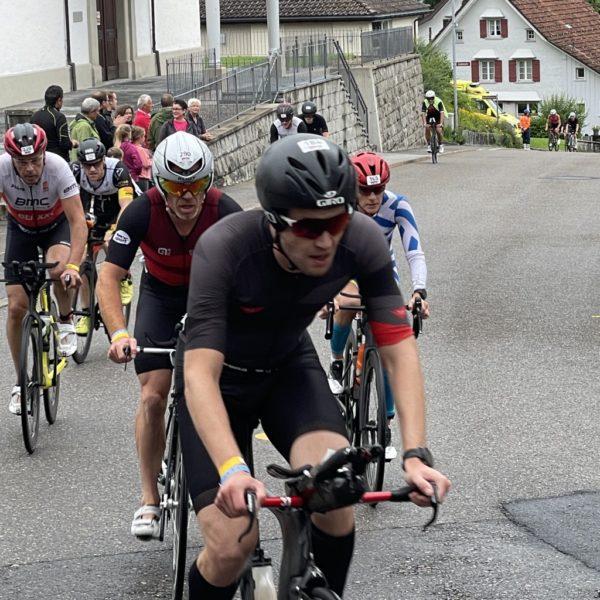 IRONMAN 70.3 Switzerland
