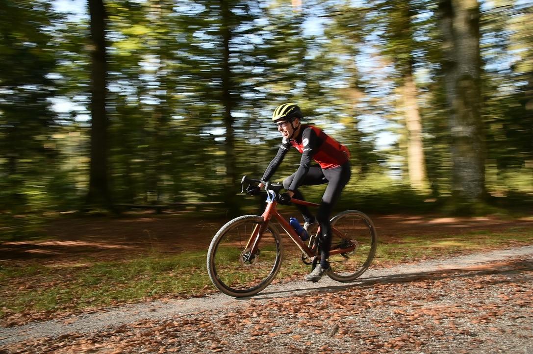 Gravel Race Bern